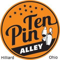 10 Pin Ohio with name