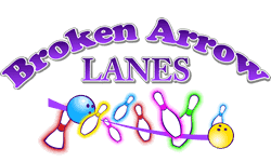 Broken Arrow Lanes Logo
