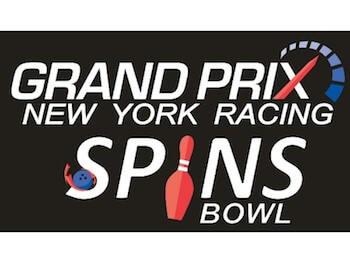 Grand Prix NY Spins Logo