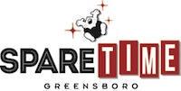 Spare Time Greensboro