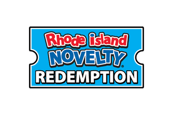 Pinnacle Client Logo Rhode island Novelty Redemption