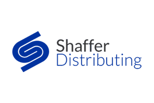 Pinnacle Client Logo Shaffer Distributing