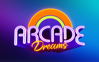 Arcade Dreams Main Logo