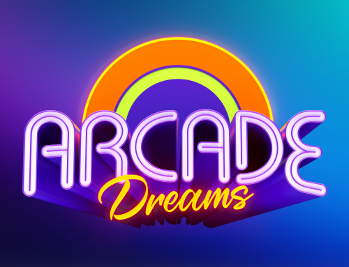 100 Years of the Arcade: Reliving the Dream
