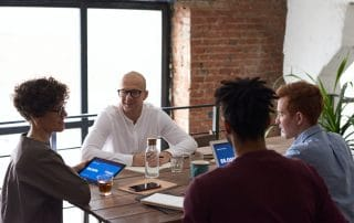 transactional vs relational business fecs